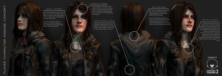 female, 3d, characterdesign, gameart - miwi-9146 | ello