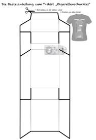 Bastelanleitung einer Zigarette - fatma-5606 | ello