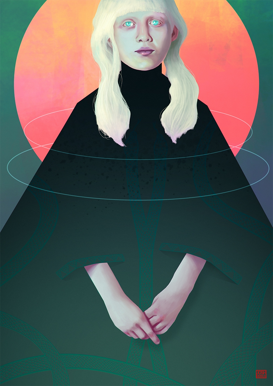 illustration, painting, drawing - joshmerrick | ello
