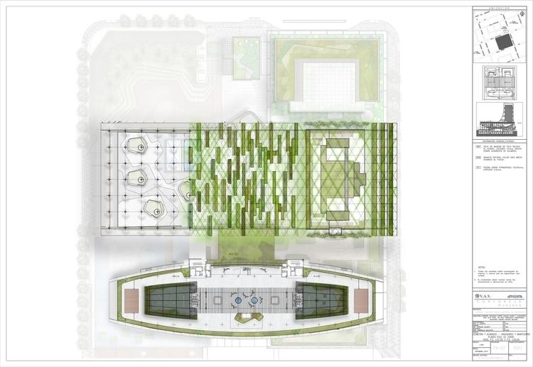 Floor Ceiling / Headquarters Ce - veronicalexgm | ello