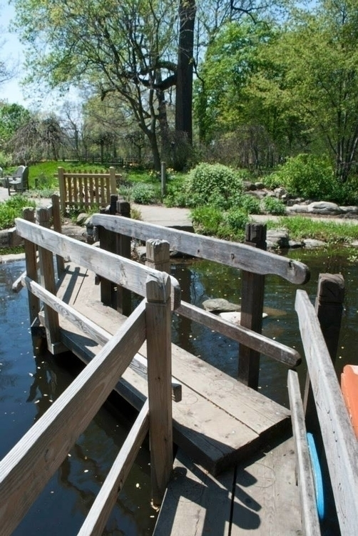 Cleveland Botanical Gardens - clevelandbotanicalgardens - angelasabetto | ello