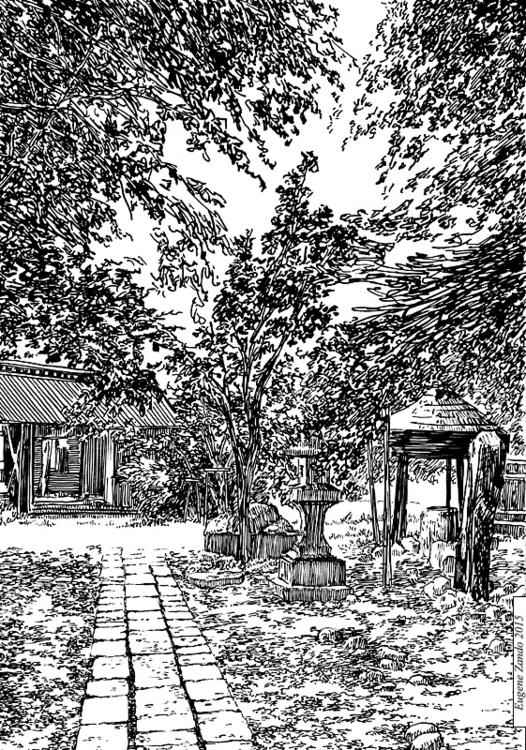 j99 - illustration - sarychev | ello
