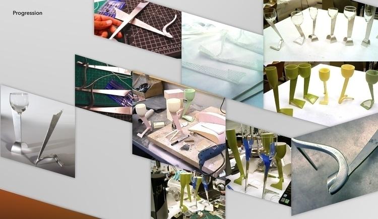 WIP - design, industrialdesign - umeshu2016 | ello
