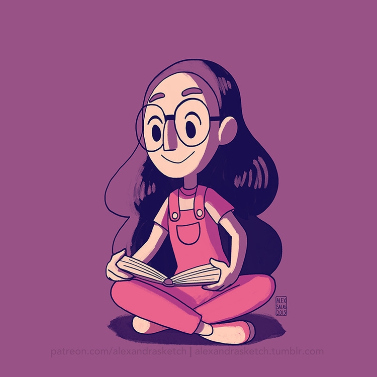 Connie Steven Universe color pa - alexandrasketch | ello