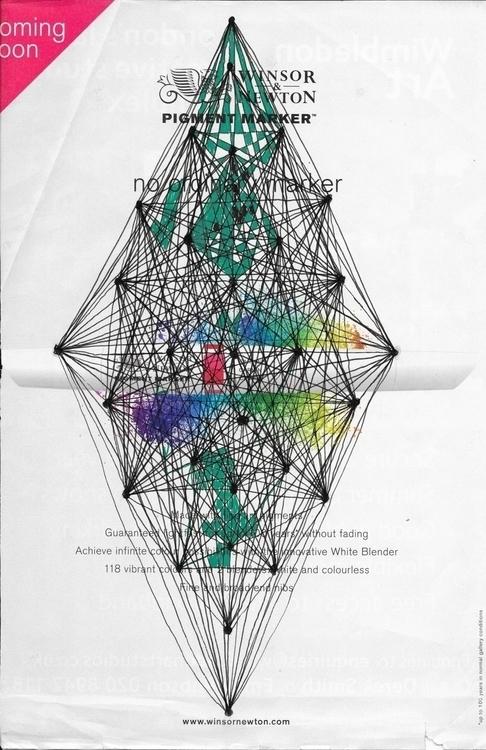 illustration, graphicdesign, collage - jamescampbell-1440 | ello