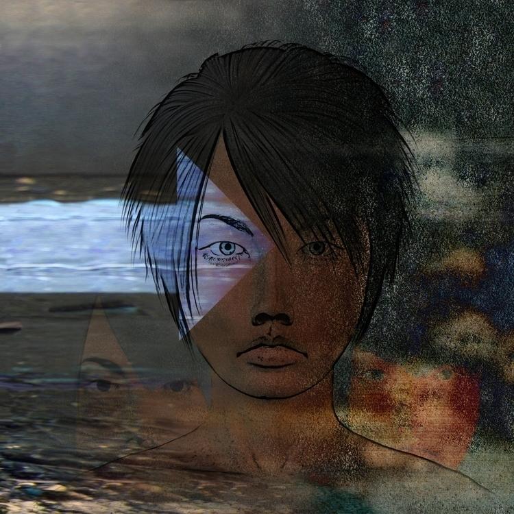 Reflecting Tangencies. Part Inf - dallen88 | ello