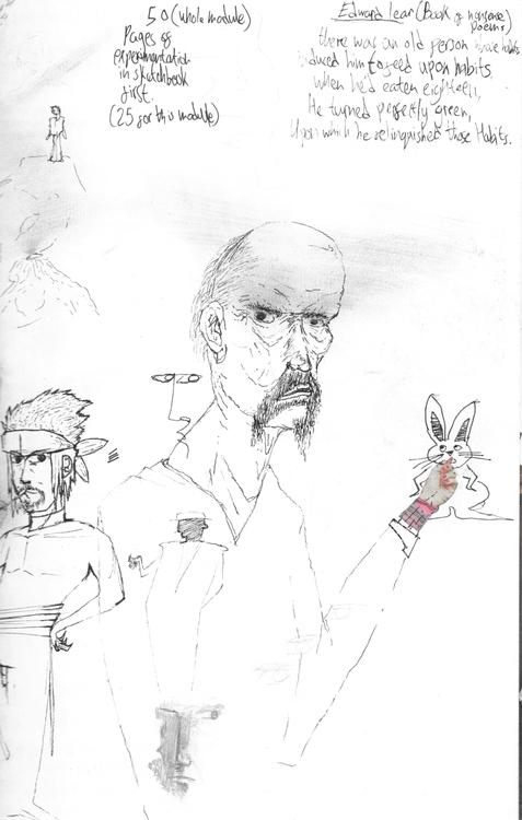 illustration, graphic - jamescampbell-1440 | ello