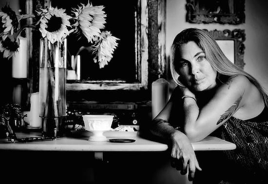 Producer, Miami, FL - portrait, blackandwhite - tomlowephoto | ello