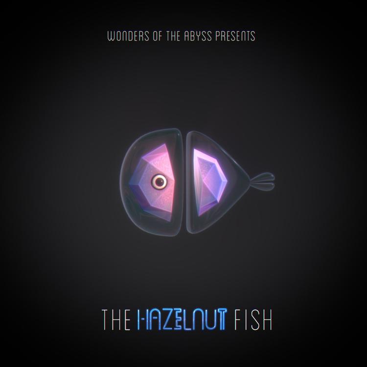 fish, hazelnut, deepsea, abyss - chafouinade | ello