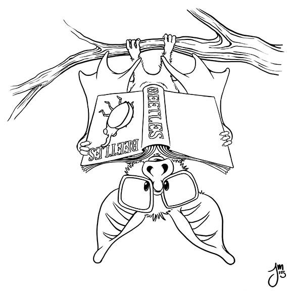 finally inking Bat Branch readi - jasonmartin-1263 | ello