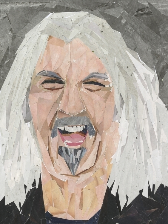 Billy Connolly - BillyConnolly, scotland - benmorgan | ello