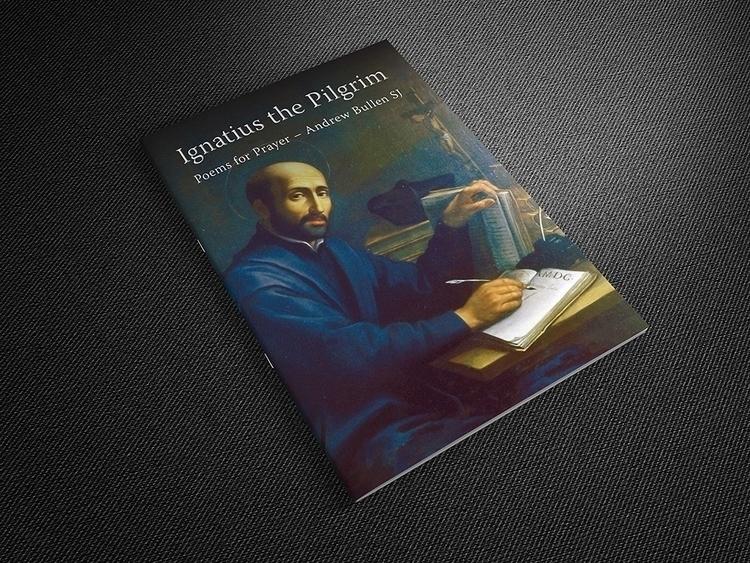 'Ignatius Pilgrim' – design lay - pjb-1610 | ello