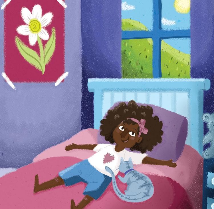 book experimentation - children'sillustration - ateepee | ello