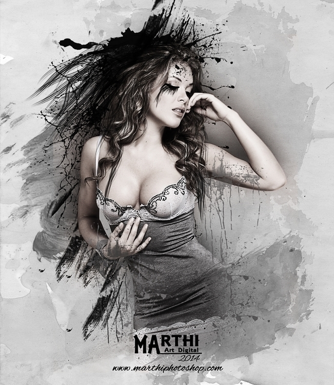 Colección de moda 4 - marthi | ello