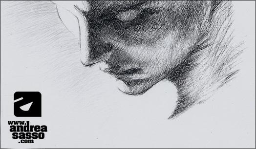 illustration, drawing, fashion - andreasasso | ello