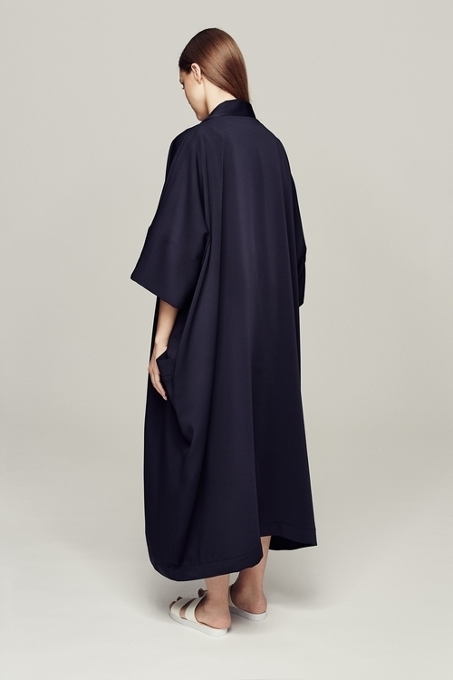 Timeless comfort midnight blue - nadjastriib | ello
