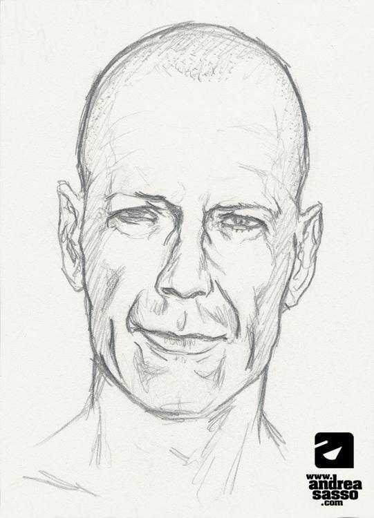 illustration, portraits, characterdesign - andreasasso   ello