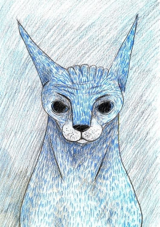 Cat - 7 - olga_msk | ello