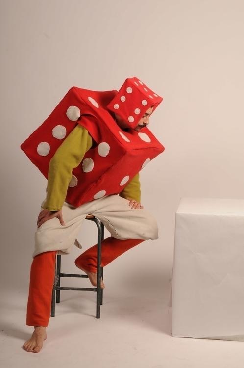 Dices - costumedesign, dices - smouss | ello