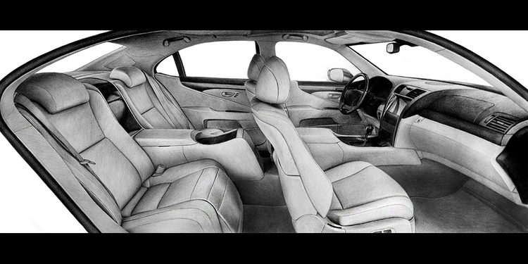 auto, autos, interior, luxury - danteed   ello