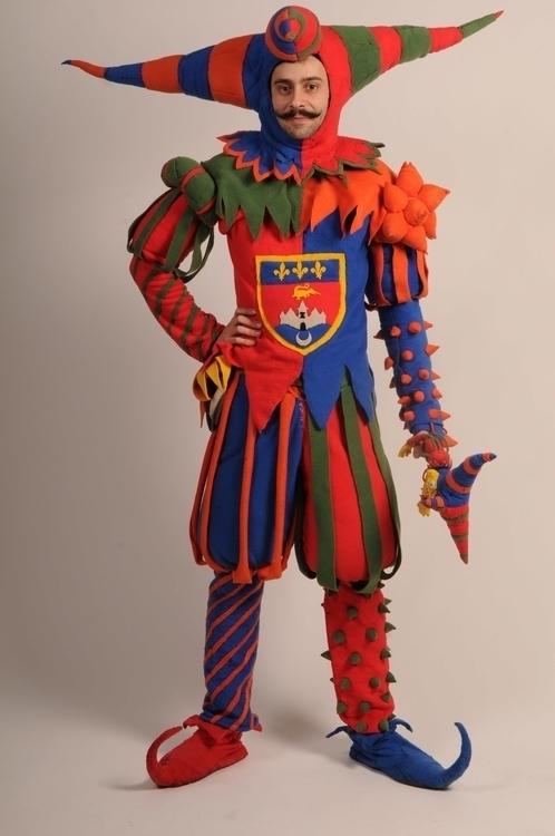 Joker - joker, costumedesign - smouss | ello