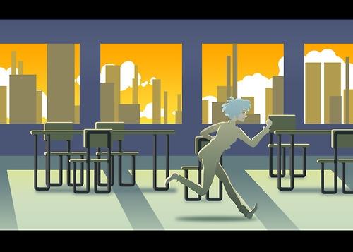environment pieces short video  - scookart | ello