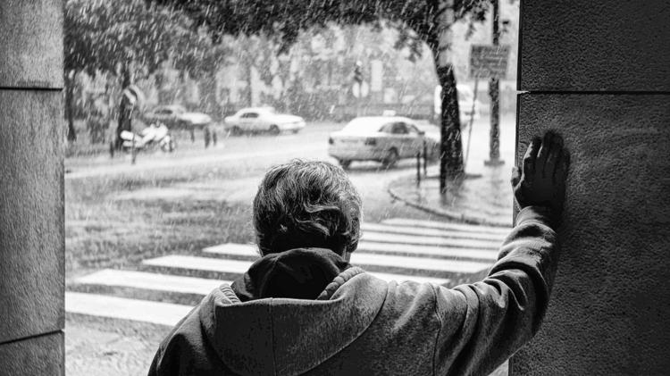 Waiting Rain (Lisbon, 2012 - photography - edendrummond | ello