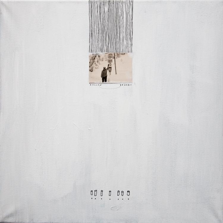 Hollow Sound - art, artistsonnabaroo - kimbogruff | ello
