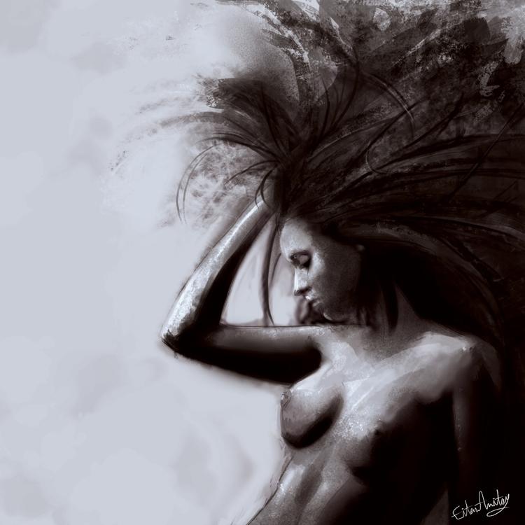 painting - omniopticon | ello