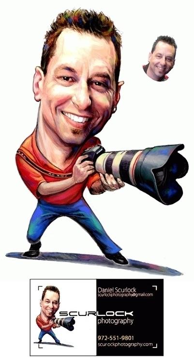 Photographer - illustration, digitalart - doritart | ello