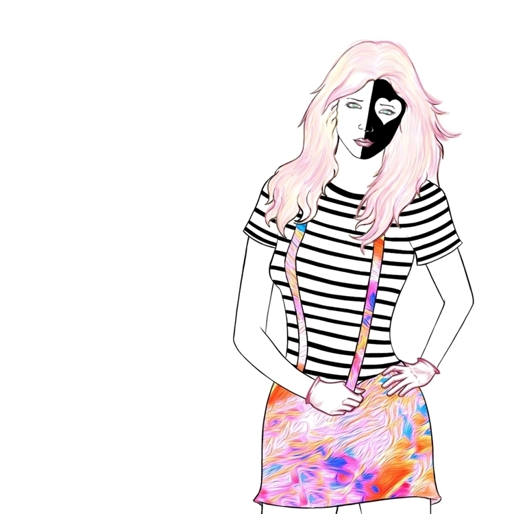 Illustration Mix - illustration - madmatt-6047 | ello