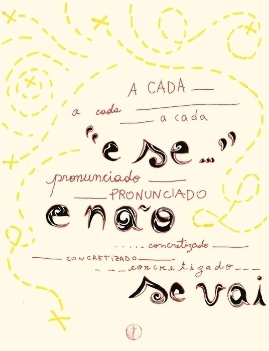 whatif, drawing, yellow, black - tamisatrommer | ello