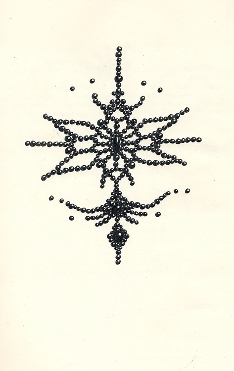pearlz 18 25 cm - 2014 - drawing - sebj-4787 | ello
