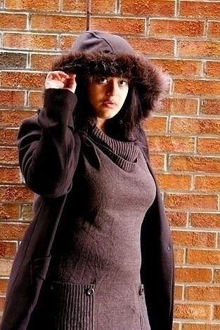 Beauty Fur - Raisa, Photo, portrait - meganarnoldart | ello