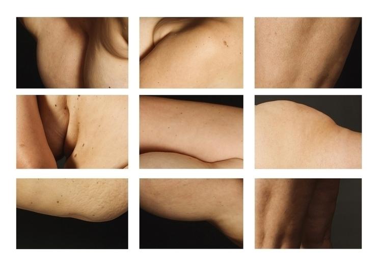 Body Landscapes - Maria Hibou - photography - mariahibou | ello