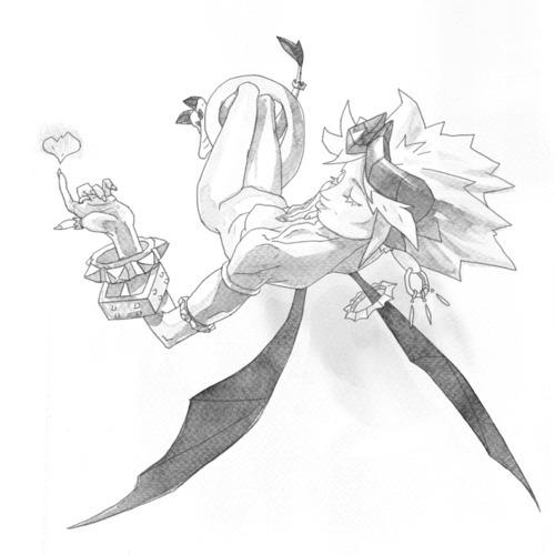 Succubus 13 Monsters - beatfist   ello