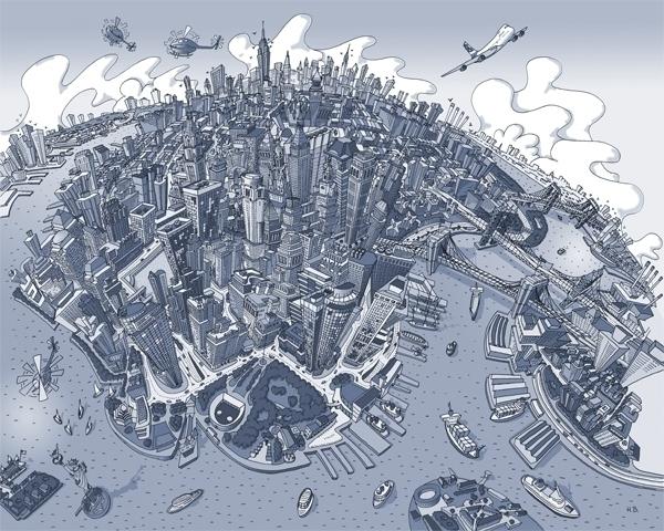 complete image - hartwigbraun, newyork - hartwigbraun | ello