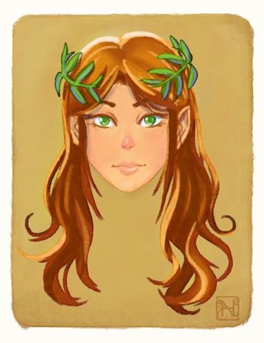 watercolor, Mynaria - mynaria | ello