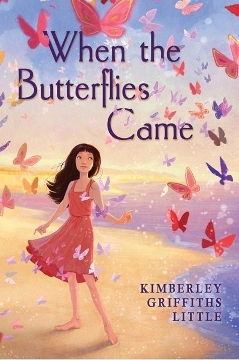 Butterflies - bookcover, kidlit - emcguire | ello
