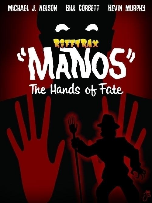 MANOS Hands Fate studio release - jasonmartin-1263 | ello