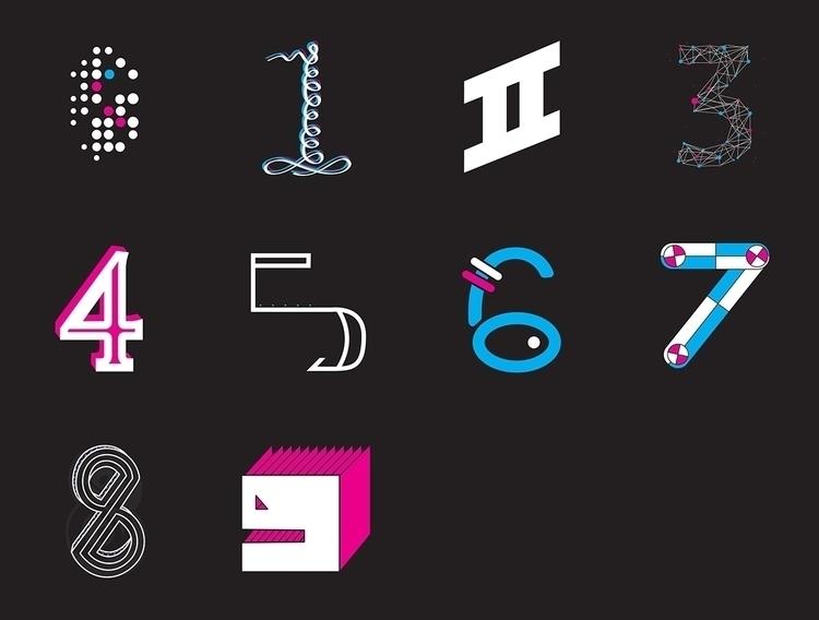36 Days Type - type, typography - ktkrshw | ello