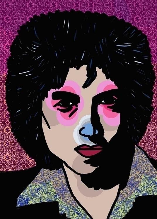 Dylan - arnaudpages | ello