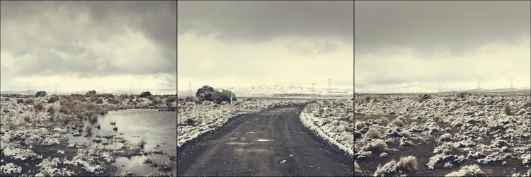 Rangipo - landscape, mountain, snow - marham1160 | ello