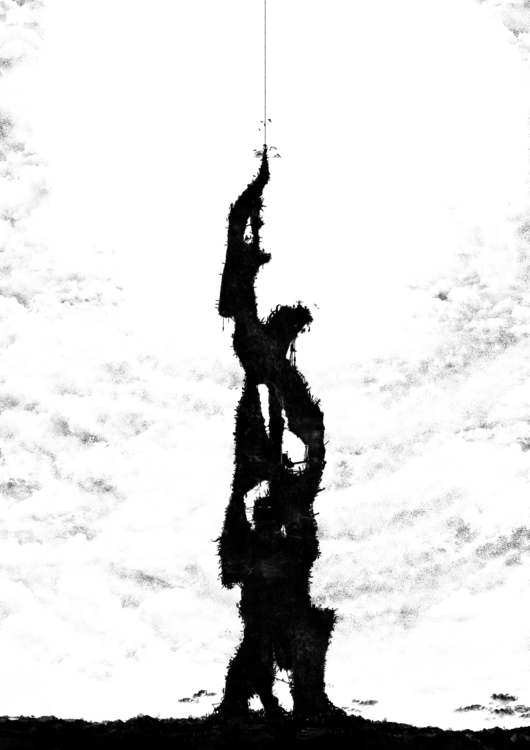 ascencion - illustration - entropie-1385 | ello