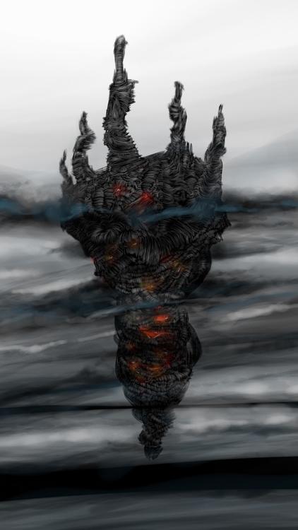 sentinelles - illustration - entropie-1385 | ello