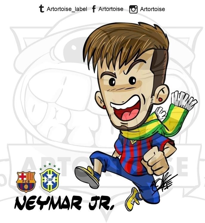 Neymar Jr - ikhsanise | ello