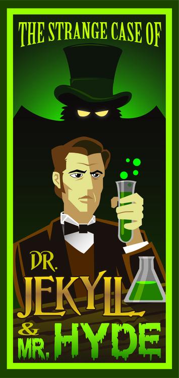 Jekyll Hyde - dr.jekyllandmr.hyde - justinoden | ello