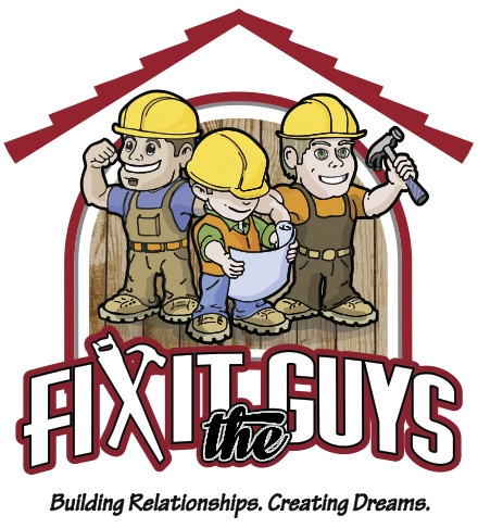 Fix Guys Home Improvement Build - artguru | ello