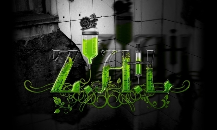 logo - zalartworks | ello