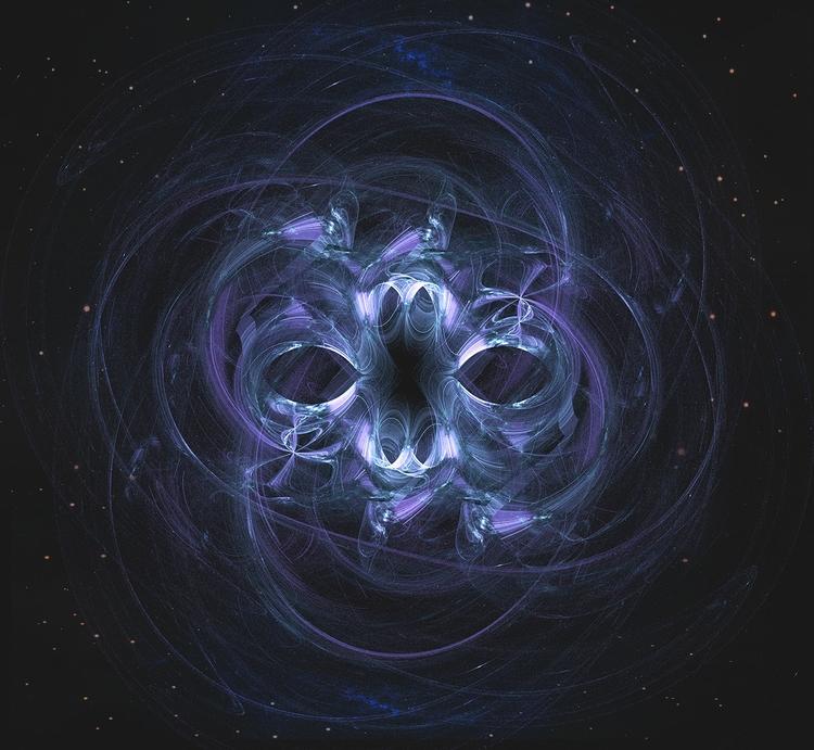 fractal stuff - fractalart, digitalart - ultrasqull | ello